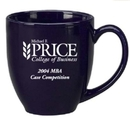 Custom 15 Oz. Colorful Ceramic Bistro Mug