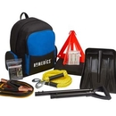 Custom Be Prepared Road Hazard Kit, 11 1/2