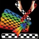 Blank Checkered Flag LED Lumiton, 16