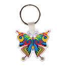 Butterfly 2 Animal Key Tag