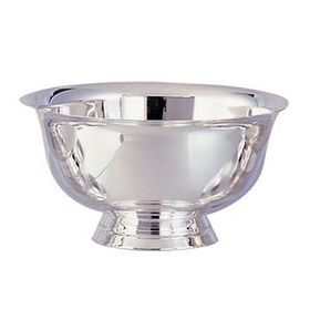 "Stainless Steel Revere Bowl (8""), Price/piece"
