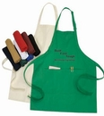 Custom Chef's Choice Adjustable Apron