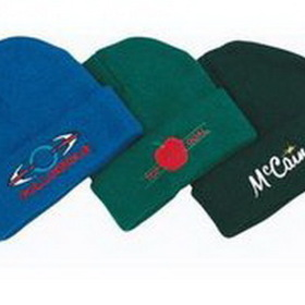 Knitted Beanie Cap, Price/piece