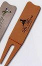Custom Bent Repair Tool w/ Stamped Logo