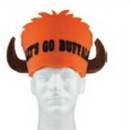 Custom Foam Lodge Hat