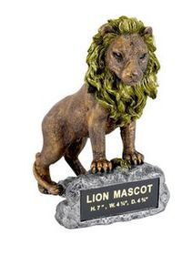 Lion School Mascot, Price/piece