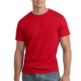 Hanes Nano-T Cotton T-Shirt, Price/piece