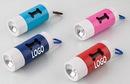 Custom Pet Waste Bag Dispenser W/ LED Light