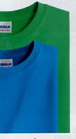 Gildan Heavy 100% Preshrunk Cotton T-Shirt, Price/piece