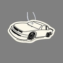 Custom Car (Race, T-Bird) Paper A/F