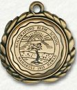 Custom Express Medallion with 2