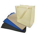 Custom Non Woven Tote with Gusset (15