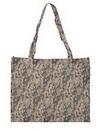 Custom Large Digital Camo Tote Bag (20