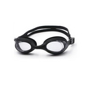 Custom Adult Silicone Swim Goggles, 6