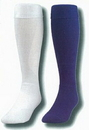 Custom Goalie Soccer Socks w/ Half Cushioned Foot 7-11 Medium