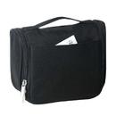 Custom B-8834 Deluxe Travel Kit, 600D Polyester w/Heavy Vinyl Backing