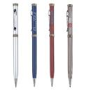 Custom PC-204 Twist Action Mechanism Metal Ballpoint Pen