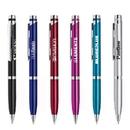 Custom PJ-107 Twist Action Mechanism Metal Ballpoint Pen