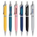 Custom PK-510 Elegant Click Action Brass Ballpoint Pen