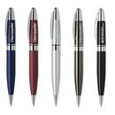 Custom PO-201 Twist Action Mechanism Metal Ballpoint Pen