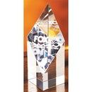 Custom CST06 The Alfa Crystal Collection, Crystal Straight Diamond 2