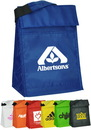 Blank 6W X 10H Insulated Lunch Bags