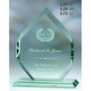 Custom EJ07 The Alfa Jade Glass & Starfire Collection, Jade Glass Emperor'S Jewel 5