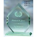 Custom EJ10 The Alfa Jade Glass & Starfire Collection, Jade Glass Emperor'S Jewel 8