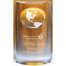 Custom OCGL40 Alfa Crystal Globe Awards, Crystal Mirage Globe 4