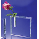 Custom OCVS06S The Alfa Vase Award Collection, Crystal Bud Vase 4