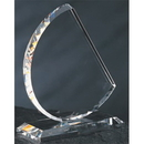 Custom PB0708 The Alfa Crystal Collection, Crystal Sail Award 8