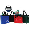 Custom SP101 Insulated Hot/Cold Cooler Tote