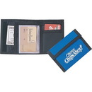 Custom WL0200 Bi-Fold Wallet, Nylon