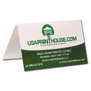 Custom Eco Business Card, Overall 3 1/2