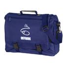 Custom Multi-Use Organizer Under Fla Expandable Briefcase, 15 1/2
