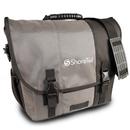 Custom 1680 Ballistic Nylon Ultra Messenger Bag, 16