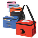 Custom Classic 6-Pack Cooler With Id Holder