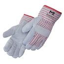 Custom Full Feature Split Cowhide Work Gloves
