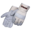 Custom Large Economy Split Cowhide Work Gloves