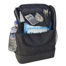 Custom 6234 600D Polyester EZ Access Compu-Backpack, 12L x 16H x 6D