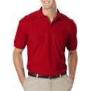 Blue Generation BG7500 - Men's 5.5 Ounce Value Soft Touch Pique Polo