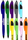 Cheap Personalized Pens, Plastic, 0.65