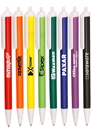 Advantage Custom Retractable Pens, Plastic, 5.5