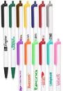 Custom Company Pens, Plastic, 0.45