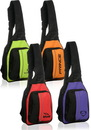 Custom Gamma Sling Backpack, 600D Polyester, 13.5