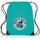 "Custom Small Sports Pack, 210D Polyester, 14"" W x 18"" H"