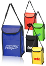Customizable Insulated Lunch Bags, 70D Nylon, 7.25