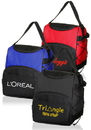 Custom Insulated Lunch Bags, 600D Polyester, 12.25