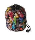 IST559 Breeze Mesh Drawstring Stuff Bag, 5