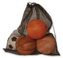 LB100 Mesh Sports Ball Bag, 34